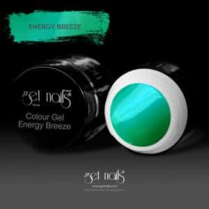 Colour Gel Energy Breeze 5g